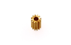 Carisma GT24B Metal Pinion Gear 12T