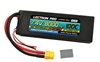 Common Sense RC 8000mAh 2S 7.4V 100C Lectron Pro LiPo Battery - XT60