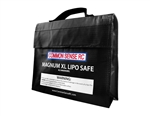 Common Sense RC Magnum XL Lipo Safe Charging and Storage Bag