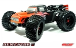 Team Corally 1/8 Dementor XP 2021 RTR 6S Brushless 4WD SWB Stunt Truck