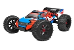 Team Corally 1/8 Kronos XP 2021 RTR 6S Brushless 4WD Speed Monster Truck