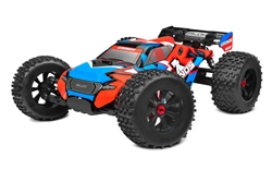 Team Corally 1/8 Kronos XP 2021 RTR 6S Brushless 4WD LWB Monster Truck