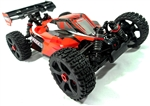Team Corally 1/8 Radix6 XP 2021 RTR 6S Brushless 4WD Buggy