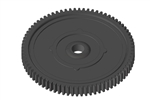 Team Corally Spur Gear, 56 Tooth, 32 Pitch, Composite