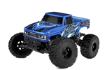 Team Corally 1/10 Triton SP Brushed 2WD Monster Truck RTR