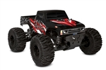 Team Corally 1/10 Triton XP Brushless 2WD Monster Truck RTR