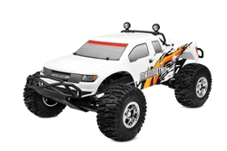Team Corally 1/10 Mammoth SP Brushed 2WD Desert Truck RTR