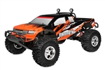 Team Corally 1/10 Mammoth XP Brushless 2WD Desert Truck RTR