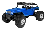 Team Corally 1/10 Moxoo SP Brushed 2WD Off Road Truck RTR