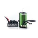 Castle Creations Mamba X SCT, Sensored, 25.2V WP 1415-2400Kv Combo