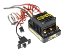 Castle Creations SW4 Sidewinder 12.6V ESC Waterproof