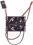 Castle Creations Sidewinder 3 and Sidewinder SCT Replacement Fan