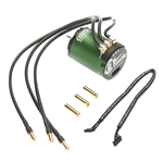 Castle Creations 4-Pole Sensored BL Motor 1406-7700Kv