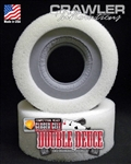 "Crawler Innovations Double Deuce 5.0"" Standard Inner / Firm Outer (2)"