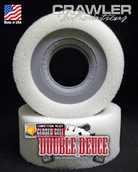 "Crawler Innovations Double Deuce 5.5"" Comp Cut Inner / Firm Outer (2)"