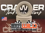 "Crawler Innovations Deuce's Wild Single Stage 1.9"" Pitbull Rock Beast Foam Pair (2)"