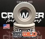 "Crawler Innovations Deuce's Wild Single Stage 2.2"" Tall Foam Pair (2)"