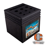 Crawler Innovations Combination Cell Block - RC Stand