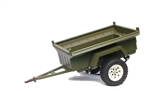 Cross-RC Small Trailer Kit T001