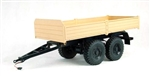 Cross-RC 2-Axle Trailer Kit T003