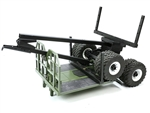 Cross-RC T835 Logging Trailer Kit for BC8