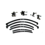 Cross-RC Universal Leaf Spring Set