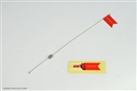 Cross-RC 1/10 Scale Antenna Kit