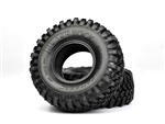 "Cross-RC Blackrock 1.9"" Tires Super Soft (2)"