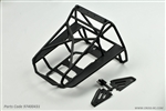 Cross-RC Roll Cage (Plastic) SR4