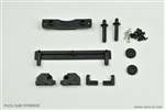 Cross-RC Body Mounting Bracket SR4