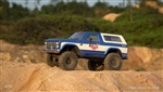 Cross-RC AT4 EMO 4x4 Crawler Kit