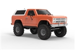 Cross-RC AT4 EMO 4x4 RTR Crawler - Orange