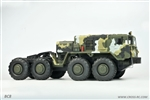 Cross-RC BC8 Mammoth 1/12 Scale 8x8 Off Road Military Truck Kit - Flagship Version