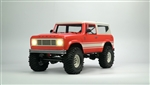 Cross-RC KR4A Demon 4x4 Crawler Kit 1/10 Scale - Version A