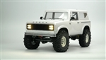Cross-RC KR4C Demon 4x4 Crawler Kit 1/10 Scale - Version C