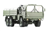 Cross-RC MC6 Military Truck Kit 1/12 Scale 6x4