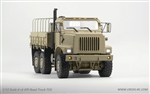 Cross-RC TC6 1/12 Scale 6x6 Off Road Military Truck Kit - Flagship Version