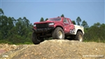 Cross-RC VR4 Demon 4x4 Crawler Kit with Lexan Body - Version A