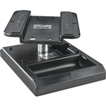 Duratrax Pit Tech Deluxe Car Stand Black