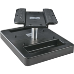 Duratrax Pit Tech Deluxe Truck Stand Black