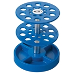 Duratrax Pit Tech Deluxe Tool Stand Blue