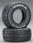 Duratrax Bandito SC On-Road Tire C3 (2)