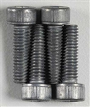 Du-Bro Socket Head Cap Screw 4.0mmx14 (4)