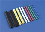 Du-Bro Heat Shrink Tubing Assortment Pack (QTY/PKG: 2 )