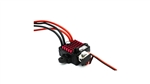 Dynamite Waterproof 60A FWD/REV Brushed ESC with Crawler Mode