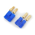E-Flite EC3 Device & Battery Connector, Male/Female