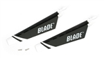 E-Flite Lower Main Blade Set (1 pair): BMCX2