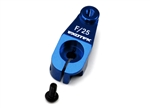 Exotek Racing HD 7075 Aluminum Servo Horn for DR10, 25T, Blue