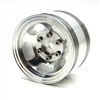 "Gear Head RC 1.55"" Slot Mag Wheels (4)"