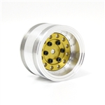 Gear Head RC 1.55 ENK Aluminum Wheels (4)